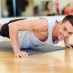 Упражнения для мужчин в домашних условиях