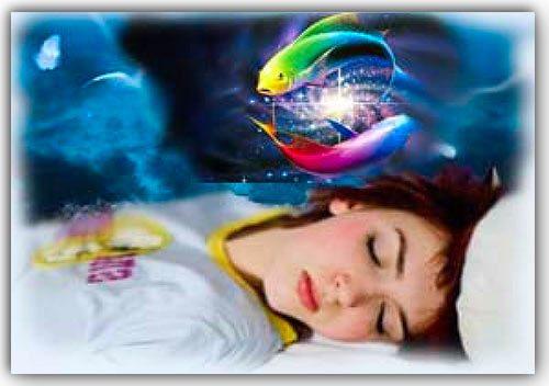 «Рыбные» сны и другие поверья
