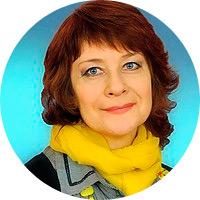 Педагог-психолог Ирина Уточкина