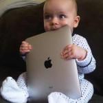 Как оторвать детей от компьютера? Айфоново детство