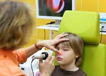 методы диагностики аденоидов у детей