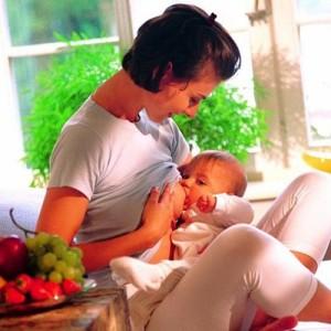 Какие фрукты можно есть при грудном вскармливании фото