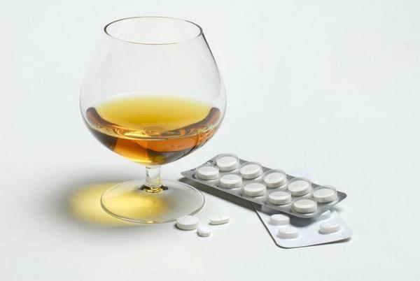 Канефрон и алкоголь: совместимость