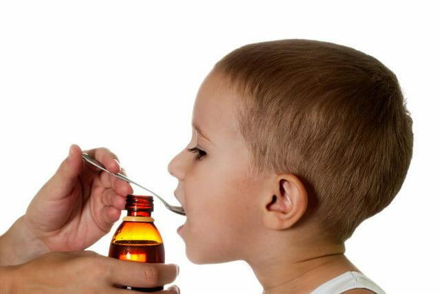 Инструкция по применению капель и таблеток