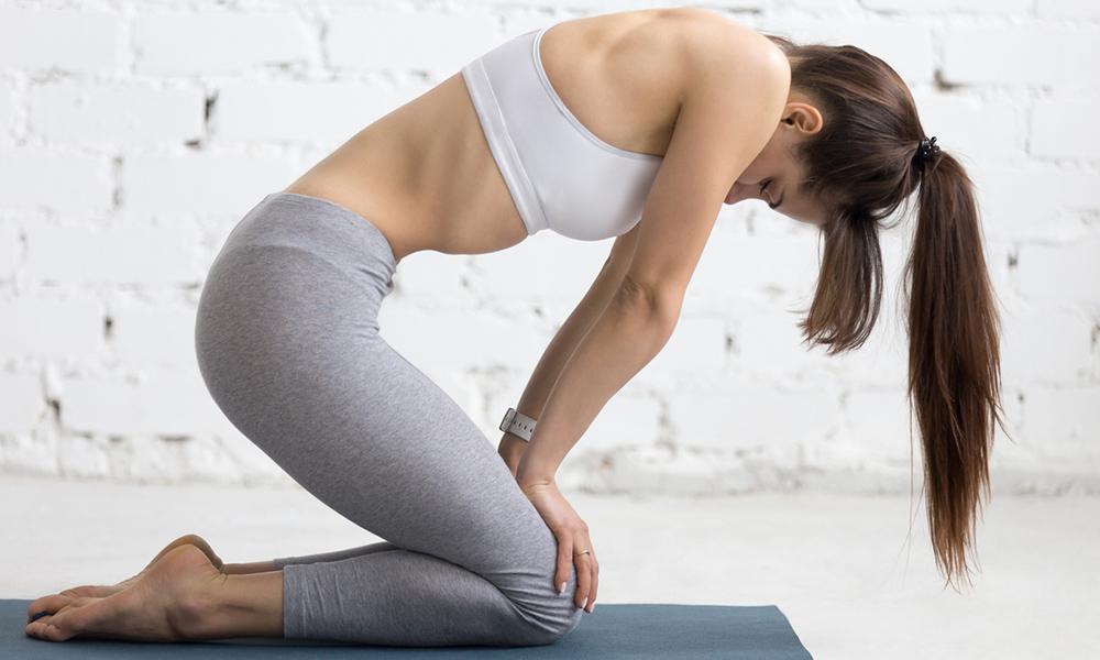 Вакуум живота упражнение после родов