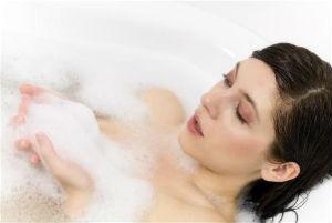 ванна после родов
