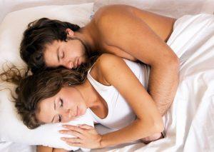 Когда заниматься сексом после кесарева сечения