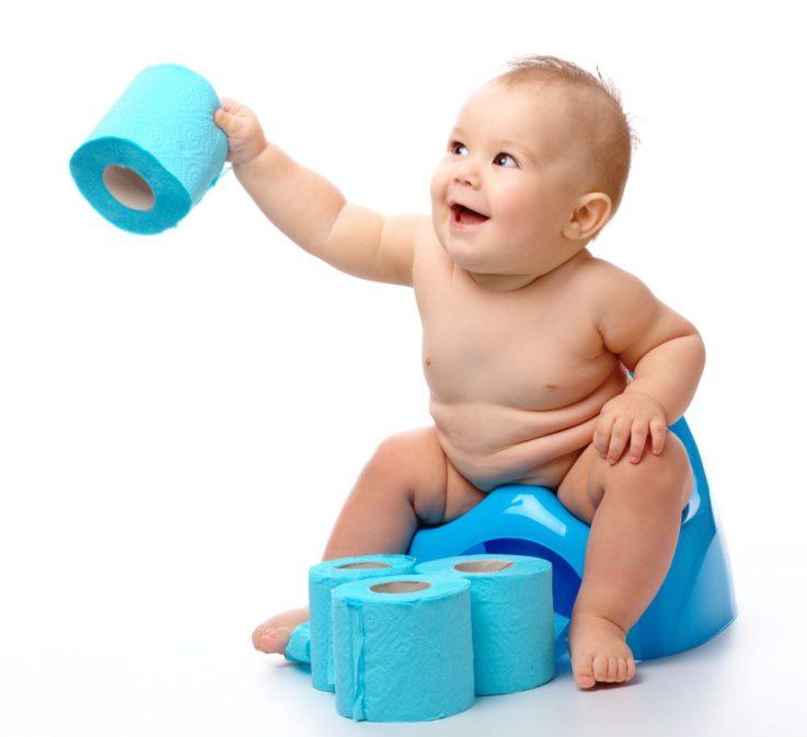 Особенности анализа кала у детей