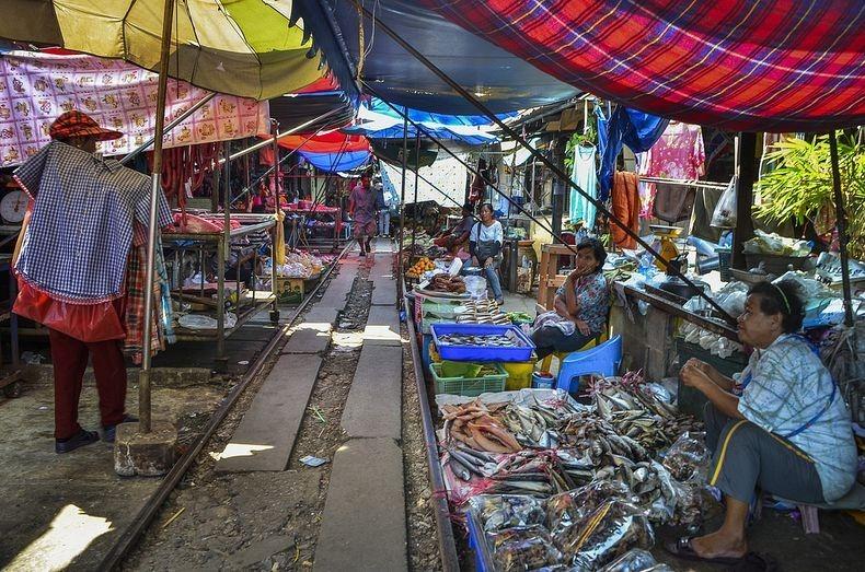 Болезни Тайланда