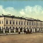 Городская Ивано-Матренинская детская клиническая больница г
