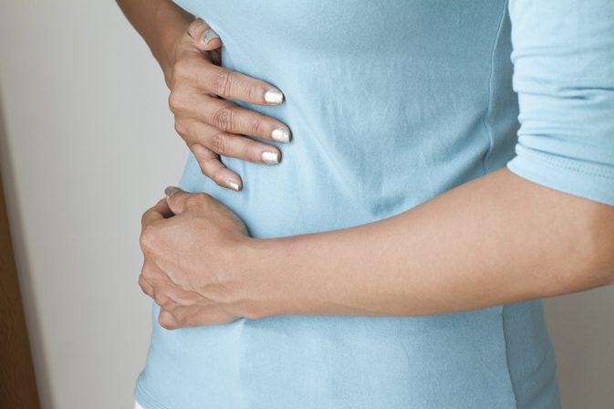 Негинекологические причины боли при беременности