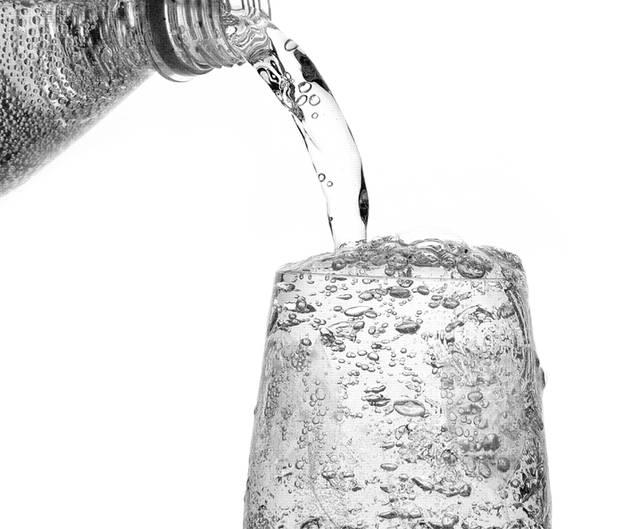 Полезна ли газированная вода