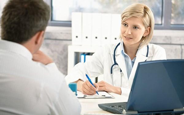 Проконсультироваться с лечащим терапевтом
