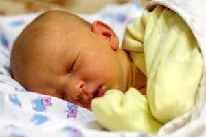 Причины повышения билирубина у новорожденных