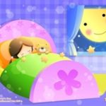 Разбор домашек по укладыванию ребенка спать