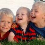 Тихие и шумные дети — какие они в вашей семье?