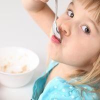 Вторые блюда для детей 2 лет