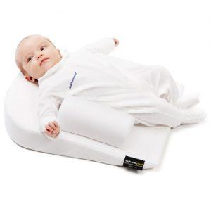 какие бывают подушки для новорожденных
