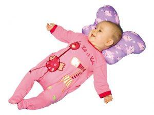 когда нужна подушка для младенца