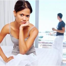 Не хочу мужа или как поголовная фригидность накрывает после родов