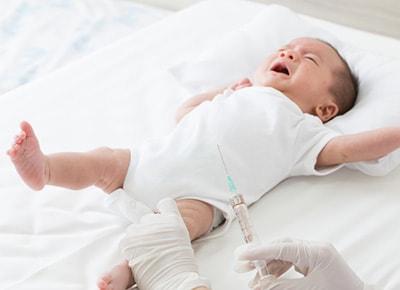 прививка гепатит б новорожденным когда