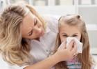 Ринит вазомоторного типа у детей