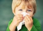 Острый ринит у детей: признаки и лечение