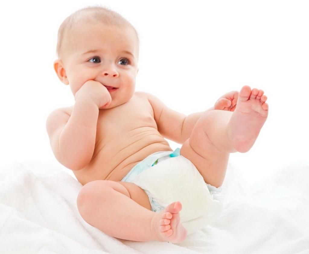 Вес малыш в 3 месяца