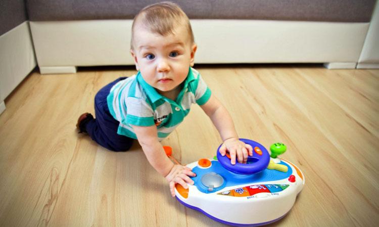Фото - 11 месяцев малышу