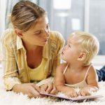 Как родителям помочь, что бы ребенок быстрее заговорил