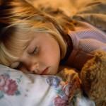 Что же такое нормальный детский сон?