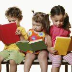 Как научить ребенка читать в 5 летнем возрасте