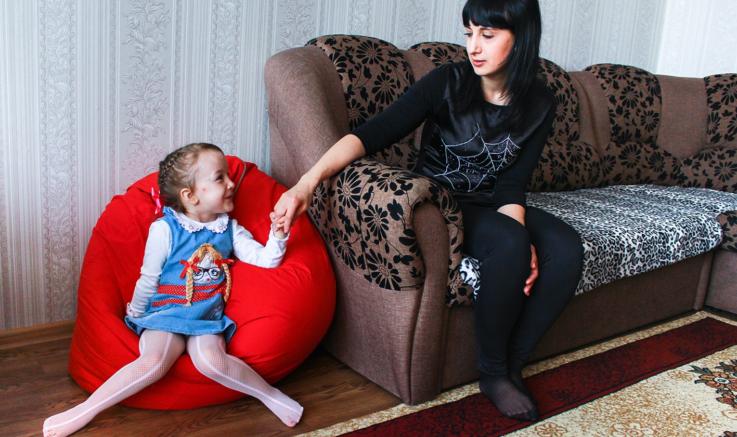 Степени тяжести детского церебрального паралича