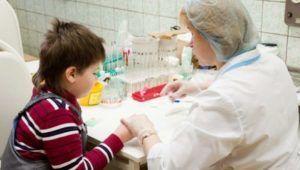 Анализ крови один из методов диагностики заболеваний