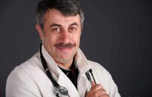 Доктор Комаровский рекомендует провести тест на аллергию