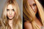 Блондинка окрашивание фото – золотистый, натуральный, шоколадный, темный, блондин с коричневым оттенком, видео-инструкция по выбору своими руками, как блондинке вернуть свой русый тон прядей, фото и цена