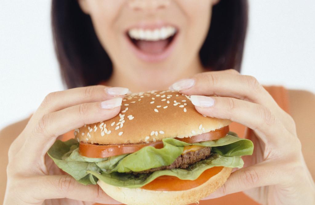 Вредные продукты при грудном вскармливании