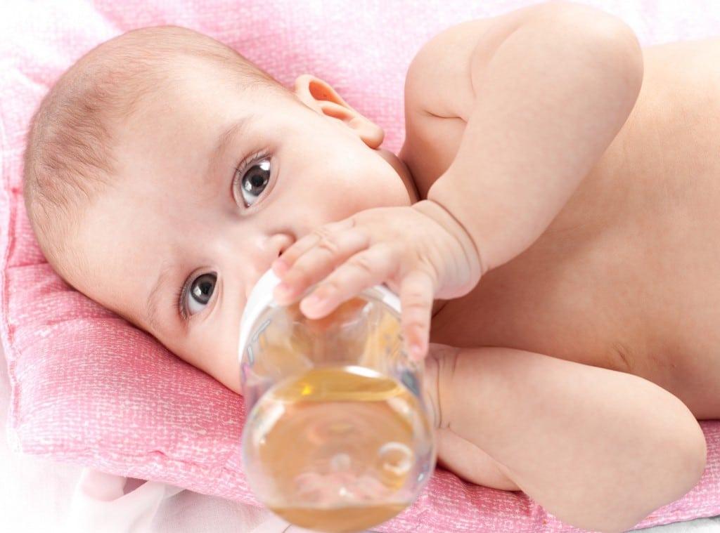 смекта новорожденным как давать
