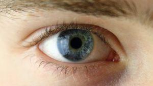 фото здорового глаза