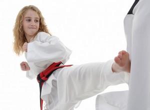 Спортивные секции для детей 10 лет