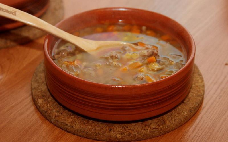 Супы из говядины в горшочках: рецепты для духовки