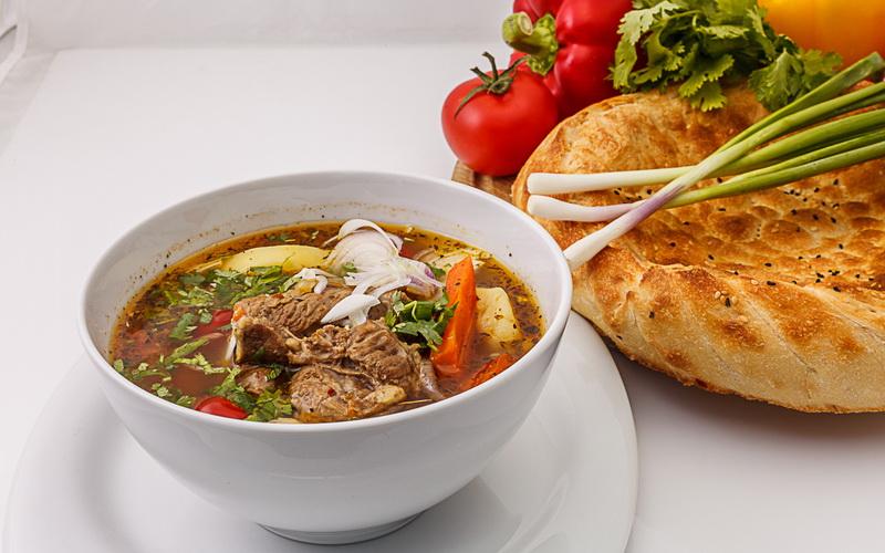 Рецепты вкусных супов с мясом в горшочках