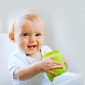 Жаропонижающие средства для новорожденных