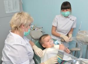 удаление зуба со свищем