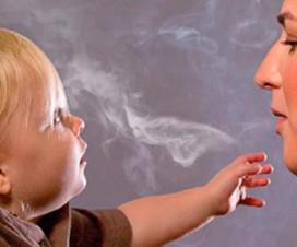 курение и грудное вскармливание