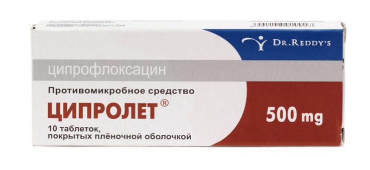 Основные группы лекарственных препаратов