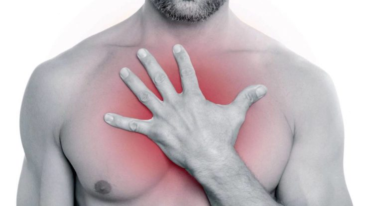 Симптомы цитомегаловирусной инфекции