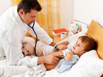 Противовирусный сироп Орвирем: инструкция по применению для детей