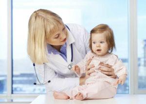Прогноз лечения гепатомегалии у детей, пальпация печени у ребенка