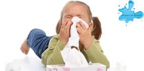 Какие антигистаминные препараты для детей можно использовать